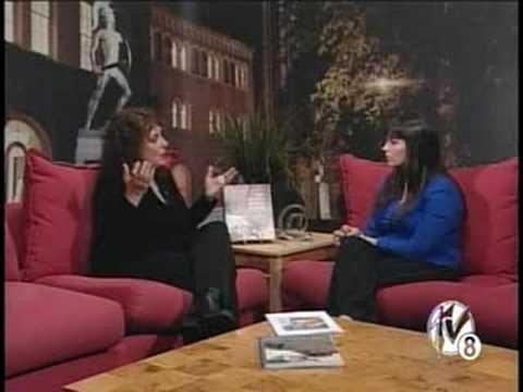 Lara Berman interviews director Zane Buzby--Part 1