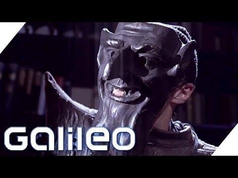 Skull and Bones - Die mächtigste Bruderschaft der Welt   Galileo    ProSieben