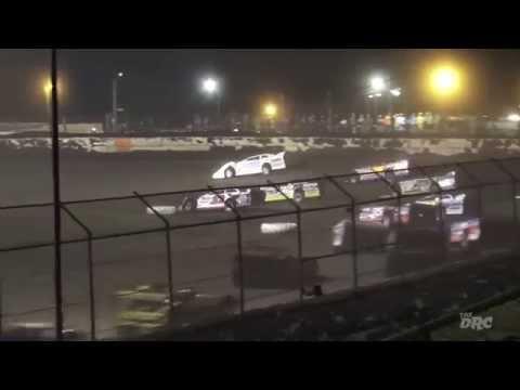 Fairbury American Legion Speedway | 9.5.15 | Corn Belt Clash/ALMS | Feature
