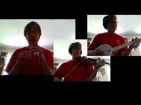Fiddle Lessons by Randy: Rattlin Bog polka, 65 Pt1