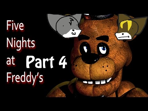 Five Nights At Freddy's Part 4: Bonnies Life Long Dream Is Fulfilled