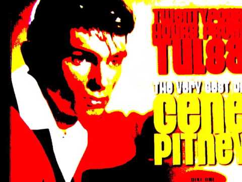 "gene pitney      ""twenty-four hours from tulsa""    2017 stereo remaster."