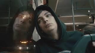 Fight club / Russian rap AU fan-trailer