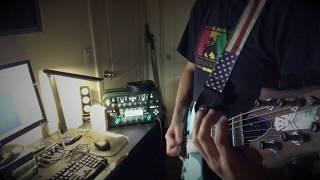 311 - Transistor guitar cover