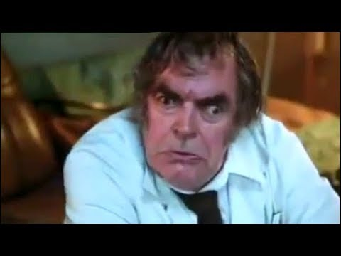 Cannonball Run  -  The Doctor From Hell