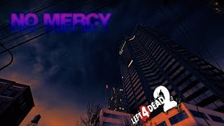 L4D2 - Speedrun #7 - No Mercy in 6:30 Solo