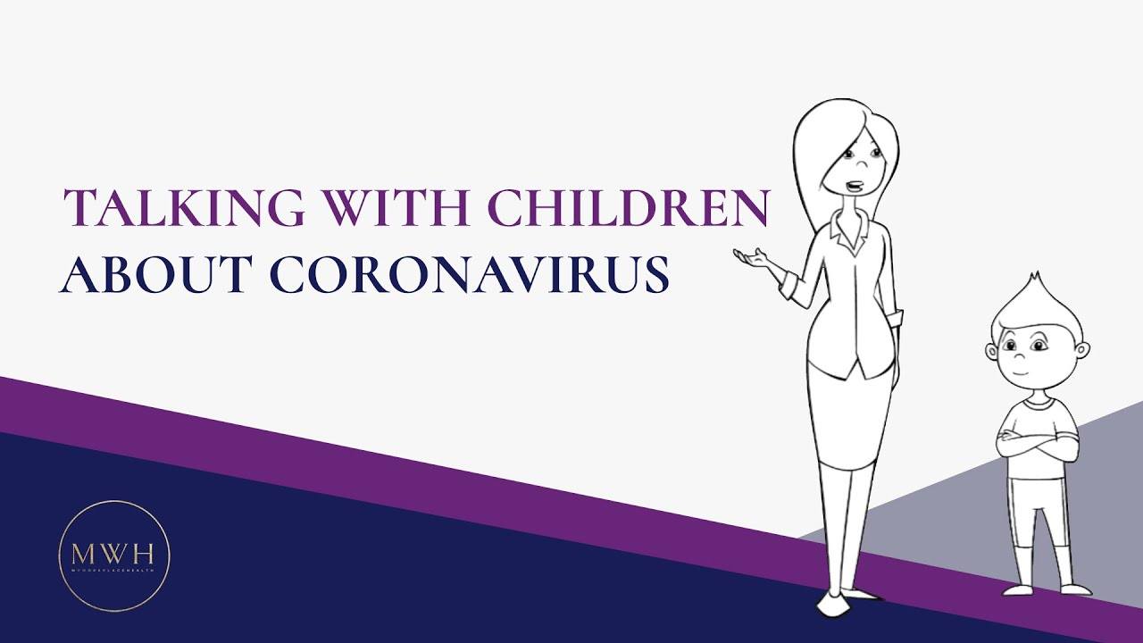 Talking with Children about Public Health Emergencies like Coronavirus