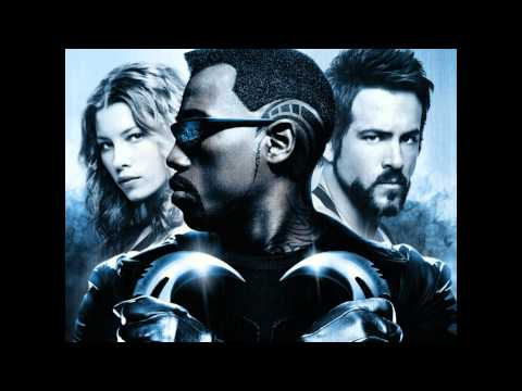 New Order - Confusion (Blade Movie Song) (The Sorrow Remix) [FULL HD]