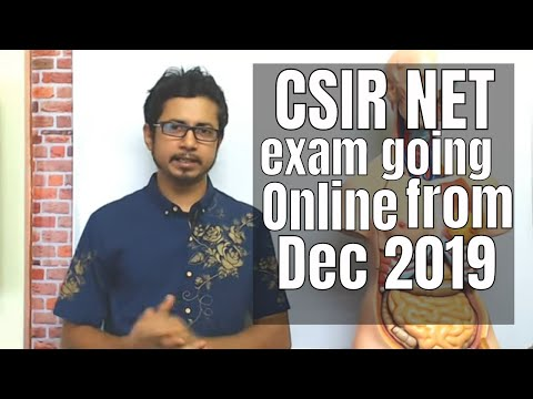 csir-net-online-computer-based-exam-from-december-2019-|-cbt-mode-good-or-bad?