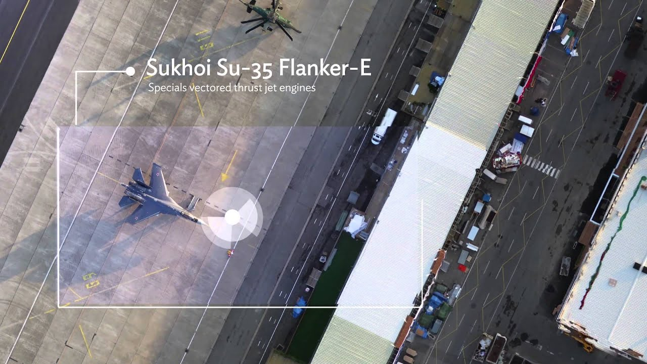 Exclusive 3d Mapping Of Paris Air Show By Parrot Sensefly Drones Pix4d Youtube