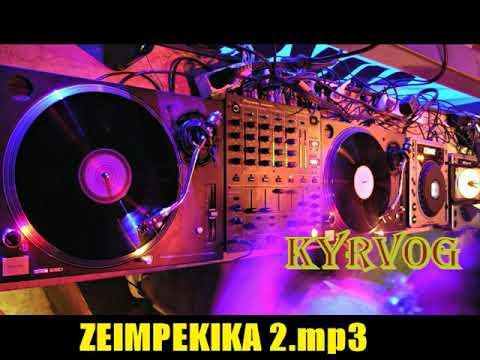 ZEIMPEKIKA MIX 2 mp3