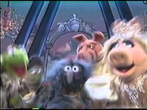 Opening to Muppet Sing Alongs: Muppet Treasure Island 1996 VHS