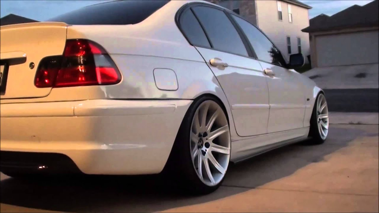 E46 Slide Stance Youtube