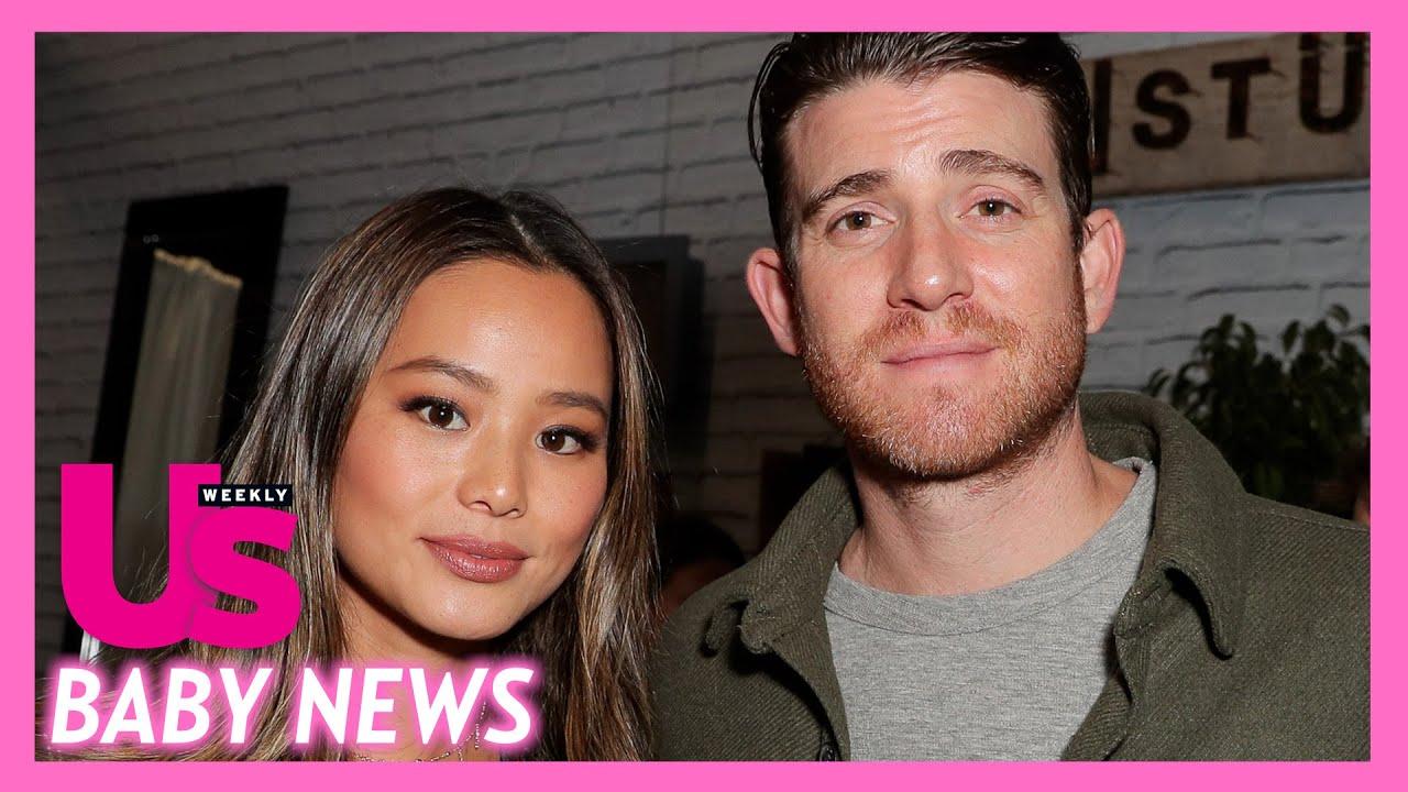 Jamie Chung, Bryan Greenberg welcome newborn twins