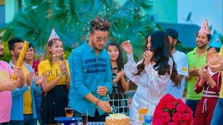 New Happy Birthday Song 2020 💝Crush Love Story Birthday Song 💝Latest Punjabi  Kilometer Songs