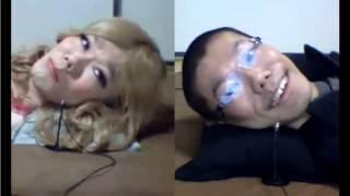 ニコニコ動画の大会「ナマケット」に応募する為の生放送中、素敵なゲス...