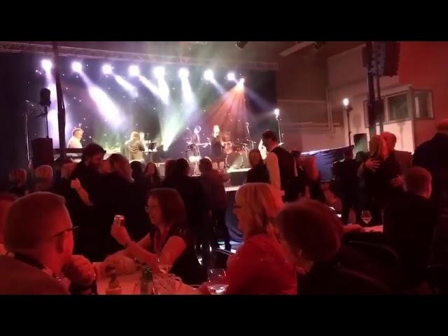 Kramfors julshow 2019