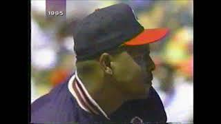 1995 Major League Baseball Home Run Derby