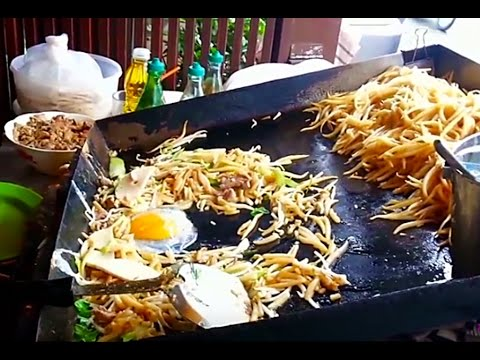 Asian Street Food - Cambodian Street Food Compilation #18 -