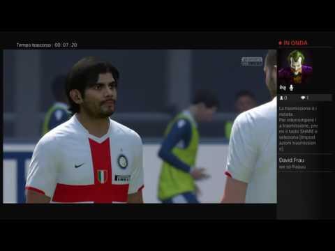 Come creare Javier Zanetti su fifa 17