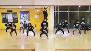 코오롱스포렉스 운정점 kpop dance kids&qu…