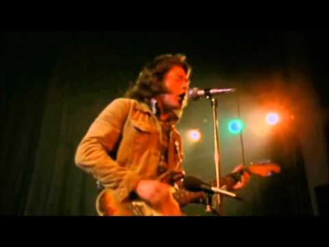 Rory Gallagher - Cradle Rock (Live Irish Tour)