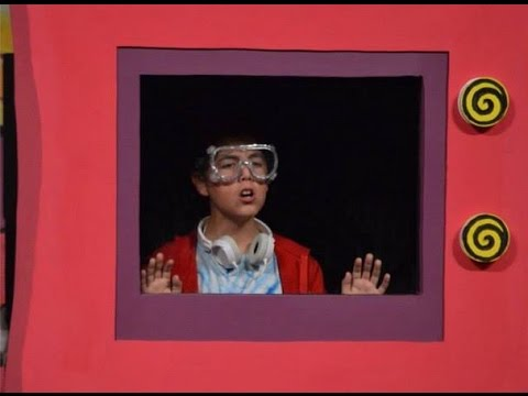 Willy Wonka Live- Cocoa-Vision (Act II, Scene 7)
