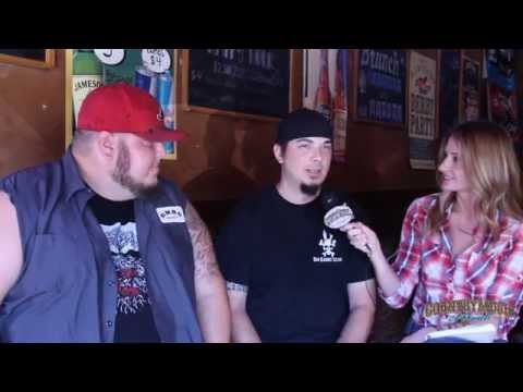 "The Lacs ""Outlaw In Me"" Album Release Chat"