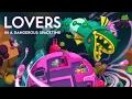 LIVE : LOVERS IN A DANGEROUS SPACE TIME ( TESTANDO O GAMES WITH GOLD DE FEVEREIRO )