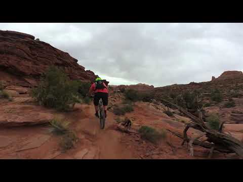 Captain Ahab, Moab in 360 Video