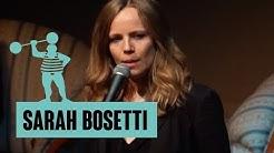Sarah Bosetti - Plädoyer für den Sexismus