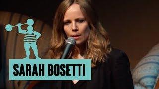 Sarah Bosetti – Plädoyer für den Sexismus