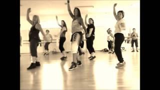 Dance / Zumba® Fitness - Booty - JLO