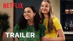 The Expanding Universe of Ashley Garcia NEW Series Trailer | Netflix Futures