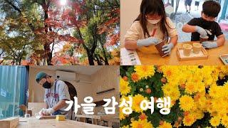 가을감성vlog ,가을 풍경 함께나누어요 autumn …