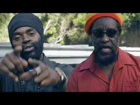 Black Uhuru feat. Bugle - Jah Guide [Official Video 2017] mp3