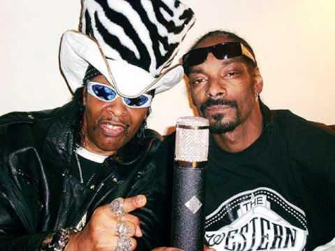bootsy collins - love gangsta feat. snoop dogg, daz
