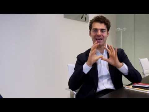 Lobbying for Good, interview with Alberto Alemanno