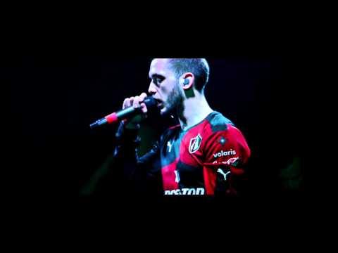C.Tangana - Nada - (Guadalajara, México) (Live)