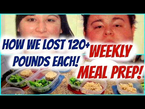 weekly-clean-eating-meal-prep-|-how-we-lost-120+-pounds-each!-|-nicolecollet