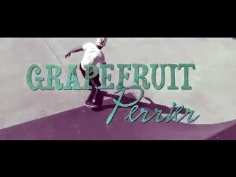 Cover Drive - Grapefruit Perrier (Official Lyric Video)