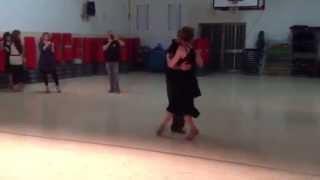http://www.albertomalacarne.it/tango.html - Corsi Tango Argentino - Livello Intermedi 05/12/2014