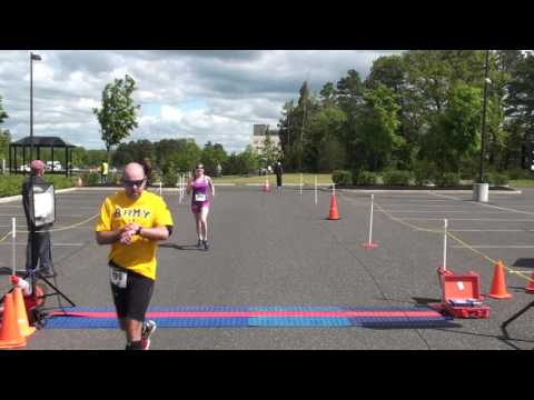 Victorious 5K, Voorhees, NJ  May 15, 2016