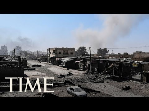 Download Youtube: President Trump Ends Covert Plan To Arm Syrian Rebels, Russia Has Pushed U.S. To End Program | TIME
