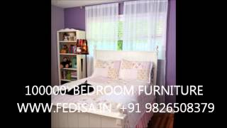 Bedroom Furniture   Buy Bedroom Furniture Online India 45