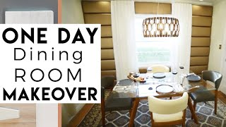 Interior Design Hacks | Small Room Makeover