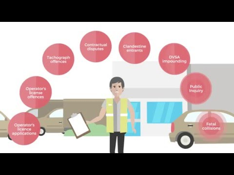 Transport And Logistics Solicitors - Magnus Legal