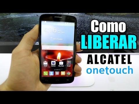 Como Liberar Alcatel One Touch Fierce 2 -...