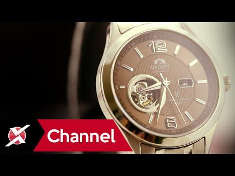 Đồng hồ Orient FDB05001T0: Trái tim không ngủ yên - Xchannel