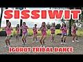 SISSIWIT | Ilocano Song Remix | Igorot Tribal Dance | Zumba | ZumbaZisters & Little Zz